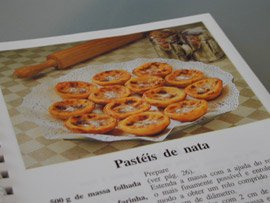 Pastelarias, Here I Come!