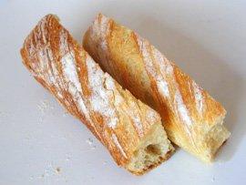 La Baguette et les Tartines