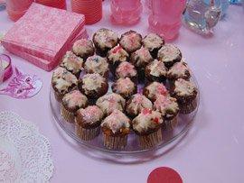Pink Buffet!