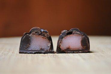 Mochi Truffles