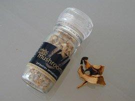 Mushroom Salt