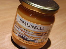 Like Caramels au Beurre Salé, only Spreadable