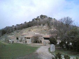 Le Castelas