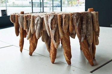 Baguette Table