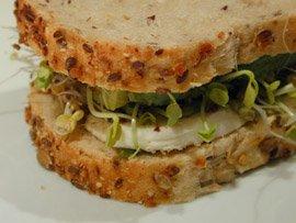 The Essential California Sandwich