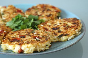 Recipes for quaker rice cakes