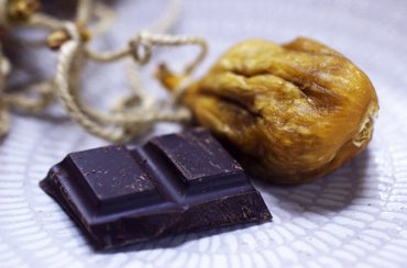 Figue + Chocolat