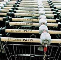 The Paris I Promised