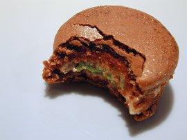 Ceci n'est pas un Macaron