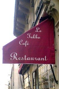 Le Takbo