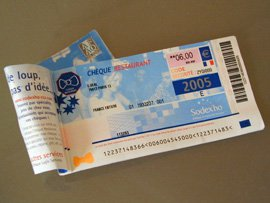 Le Ticket Resto