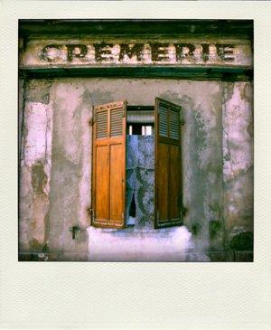 Crémerie