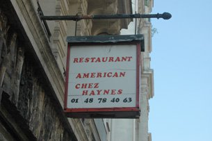 Chez Haynes