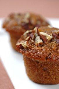 Gâteau Sirop Muffins