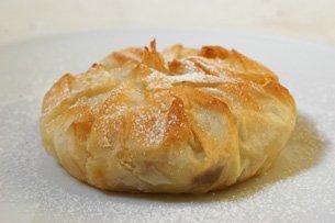 Pear Pastilla