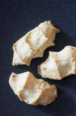 Squeeze Cookies
