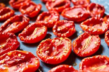 Tomates Confites
