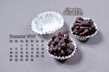 Calendrier C&Z : Décembre 2010