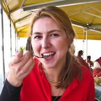 Mélina Josserand