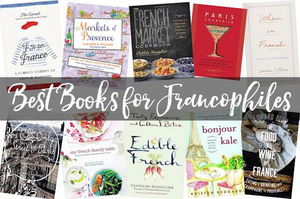Best Books for Francophiles