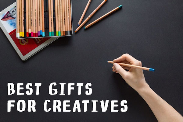 Best Gifts for Creatives