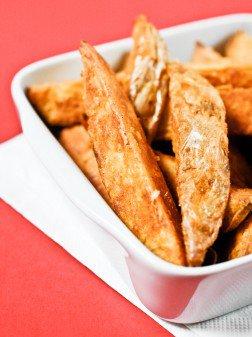 Deluxe Potatoes