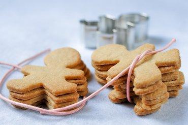 Biscuits de Noël Recette   Chocolate & Zucchini