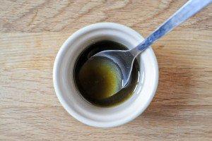 Sauce magique