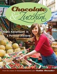 Chocolate & Zucchini