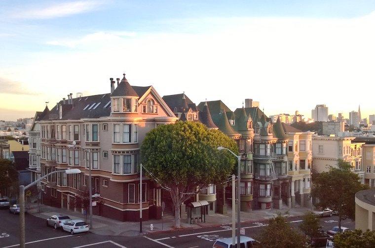 San Francisco : Morceaux choisis | Chocolate & Zucchini