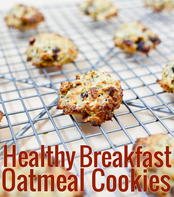 Biscuits aux flocons d 39 avoine pour un petit d jeuner sain recette chocolate zucchini en vf - Recette petit dejeuner sain ...