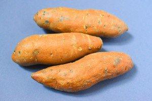 Patates douces : 40 Idées pour les cuiisiner