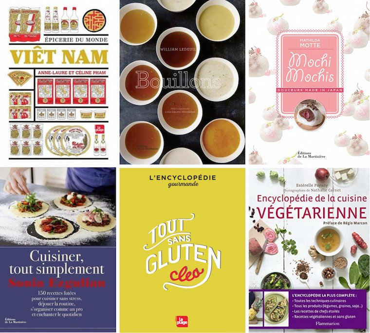 12 Livres De Cuisine A Offrir Chocolate Zucchini
