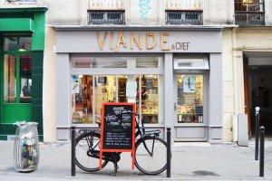 Boucherie Viande & Chef