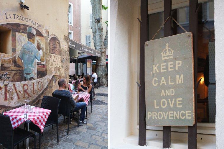La Tradizionale Aix-en-Provence