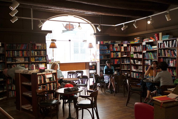 Book in Bar Aix-en-Provence
