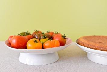 Présentoir à gâteau DIY