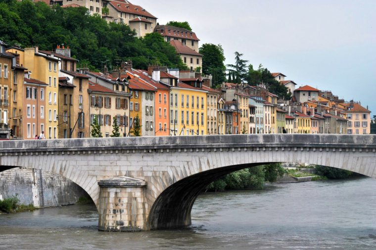 Bonnes adresses à Grenoble