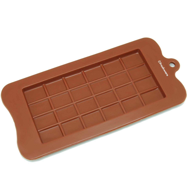 Moule à tablette de chocolat