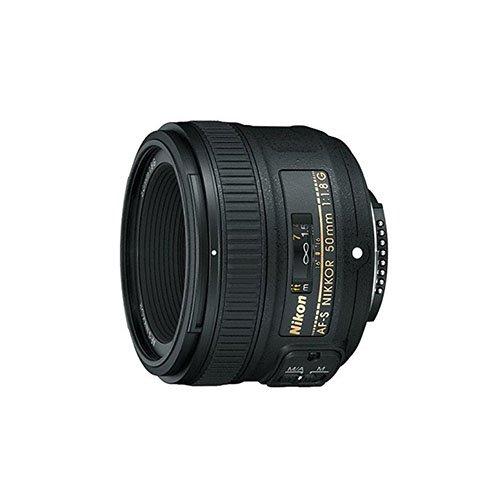 Objectif Nikon 50mm f/1.8G