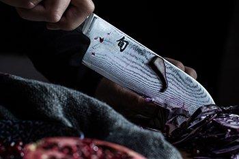 Couteau de chef Shun
