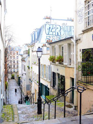 Rue André Antoine