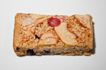 Baked Oatmeal Clafoutis