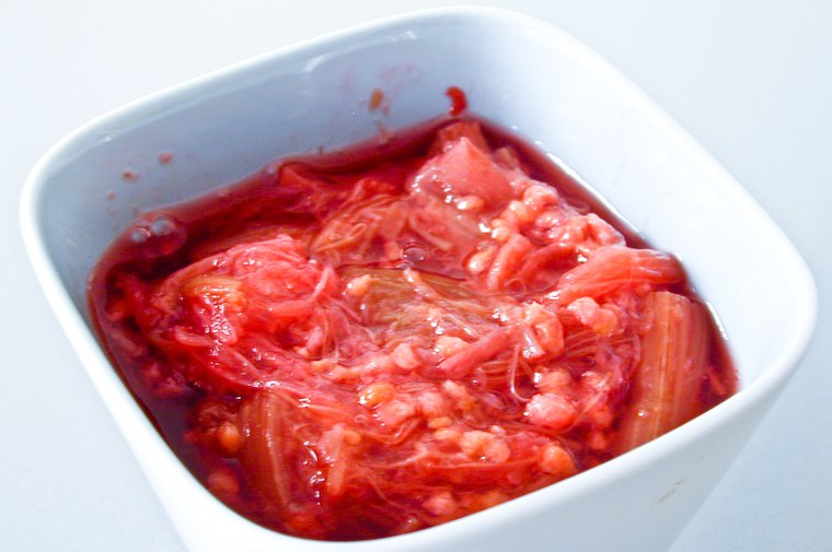 Pink Compote Recipe