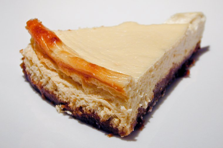 Fromage Blanc Cheesecake Recipe