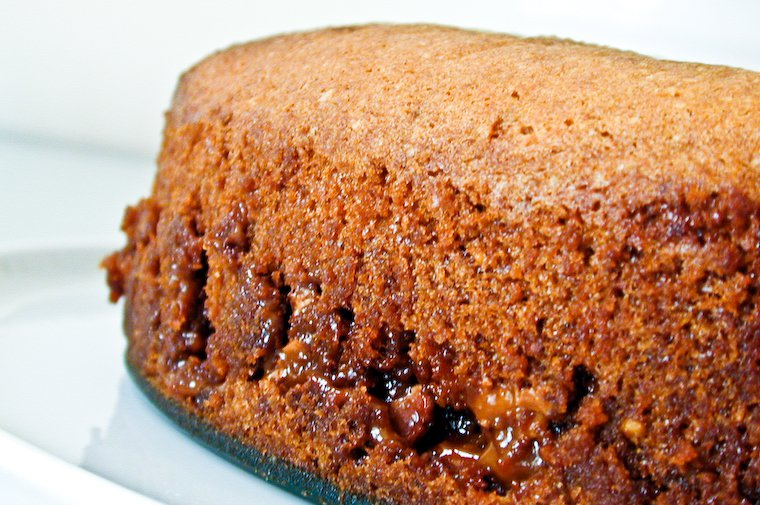 Daim Cake Recipe