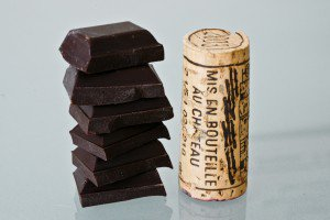 Wine and Chocolate Pairings