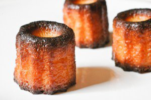 Perfect French Canelé Recipe
