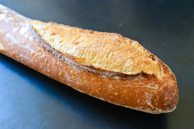 Best Baguette in Paris - Grignes
