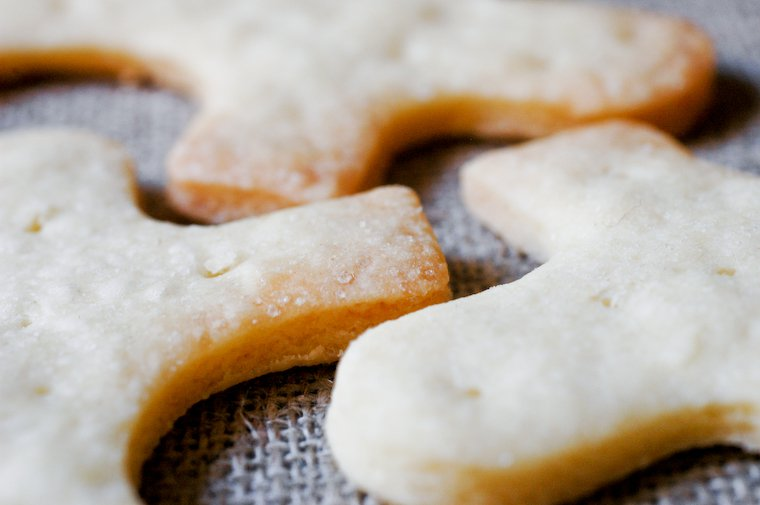 Petits Beurres Cookies